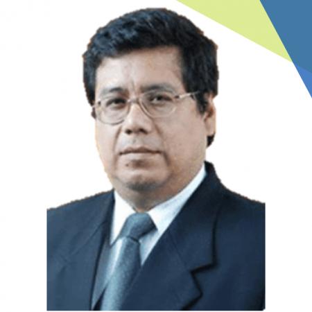 Dr. Luis Guillermo Castro Galvez