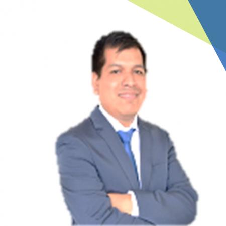 CPC. Raúl Sinche Rojas
