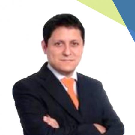 Mba. David Herrera Guillén