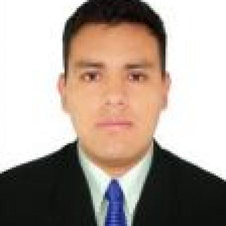 Abog. Luigi Pierre Espinoza
