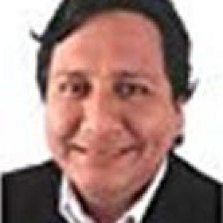 Mg. Roger Soplin