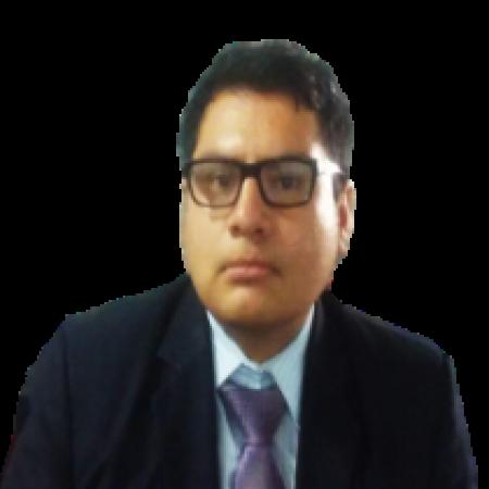 Abg. Luis Baldeón