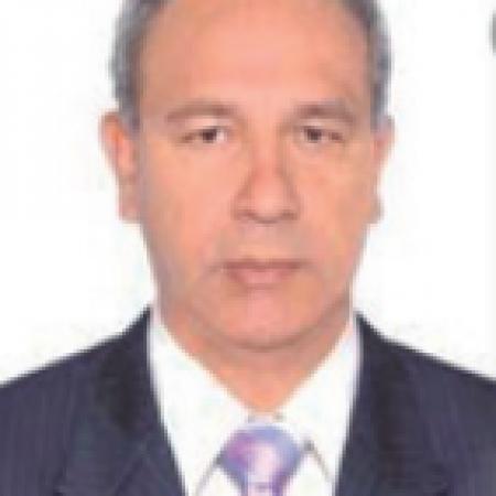 Lic. David Campaña Martino